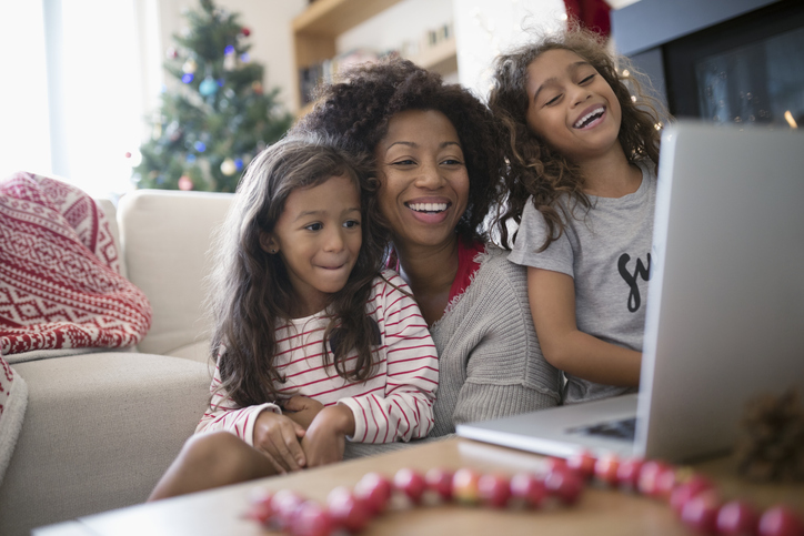 Getting a New Computer for Christmas? Set Things Up for Success